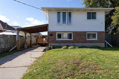 105 ONTARIO Street,  40178412, Brantford,  for sale, , Amy Sheffar, RE/MAX Twin City Realty Inc., Brokerage *