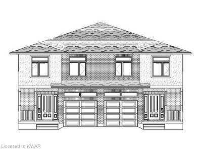 196 SYDNEY Street,  40136267, Kitchener,  for sale, , Amy Sheffar, RE/MAX Twin City Realty Inc., Brokerage *