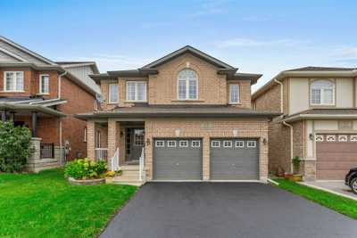 25 Armstrong Cres,  N5402830, Bradford West Gwillimbury,  for sale, , Andrew Ku, HomeLife Eagle Realty Inc, Brokerage *