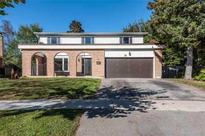 36 Roydawn Crt,  E5408534, Toronto,  for sale, , Cindy Wen, RE/MAX CROSSROADS REALTY INC. Brokerage*