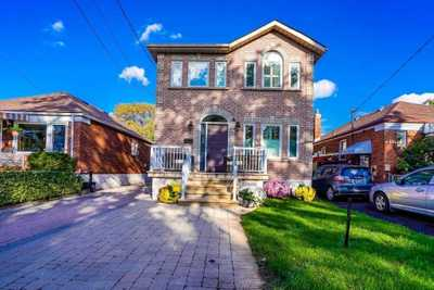 297 Westlake Ave,  E5405781, Toronto,  for sale, , Welcome To Realtor Doctor, RE/MAX Ultimate Realty Inc., Brokerage *
