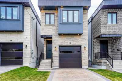 60 Everett Cres,  E5379291, Toronto,  for sale, , Richard Lam, RE/MAX CROSSROADS REALTY INC. Brokerage*