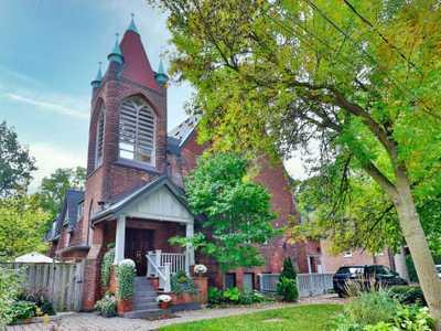 21 Swanwick Ave,  E5399133, Toronto,  for sale, , Nadia Clark, Bosley Real Estate, Brokerage *