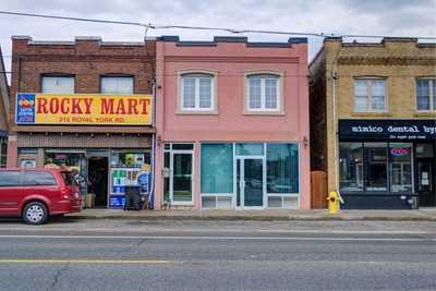 213 Royal York Rd,  W5413012, Toronto,  for rent, , Jana Spanovic , iPro Realty Ltd., Brokerage