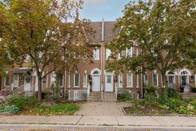 13 Lippincott St E,  W5413112, Toronto,  for sale, , Michael Alfano, HomeLife/ROMANO Realty Ltd.