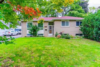 1859 Hindhead Rd,  W5406383, Mississauga,  for sale, , Sutton Group Systems Inc., Sutton Group Realty Systems Inc, Brokerage *