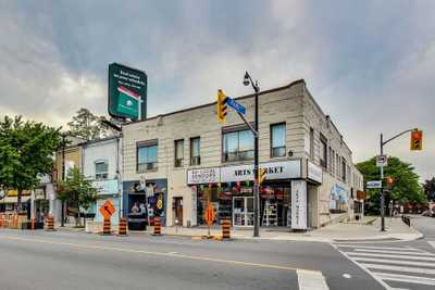 2978-88 Dundas St W,  W5308284, Toronto,  for sale, , Chaim Talpalar, Harvey Kalles Real Estate Ltd., Brokerage *