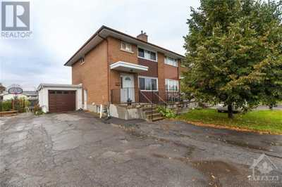 1674A MERIVALE ROAD,  1266580, Ottawa,  for sale, , Tomasz Witek, eXp Realty of Canada, Inc., Brokerage *