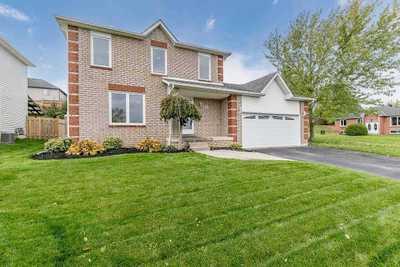110 Leeson  St S,  X5414564, East Luther Grand Valley,  for sale, , Karen McGuffin, Century 21 Millennium Inc., Brokerage*