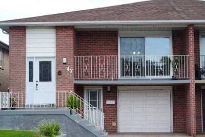 47 Major Oaks Dr,  W5381593, Brampton,  for rent, , Jana Spanovic , iPro Realty Ltd., Brokerage