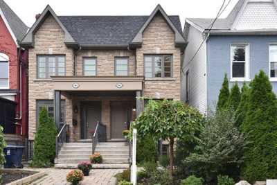 90B Montrose Ave,  C5413891, Toronto,  for sale, , Tibor Sedlak, RE/MAX West Realty Inc., Brokerage *