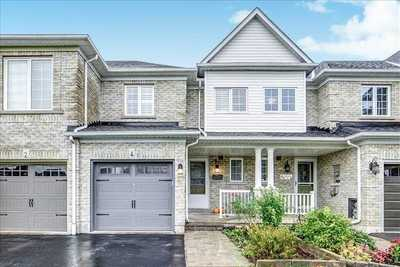 4 Hubbell Dr,  E5414342, Whitby,  for sale, , Augustine Oladogba, RE/MAX ROYAL PROPERTIES REALTY Brokerage*