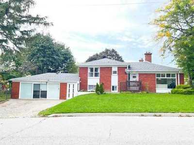 68 Barrymore Rd,  E5415425, Toronto,  for sale, , Amanda Da Costa, RE/MAX West Realty Inc. Brokerage *