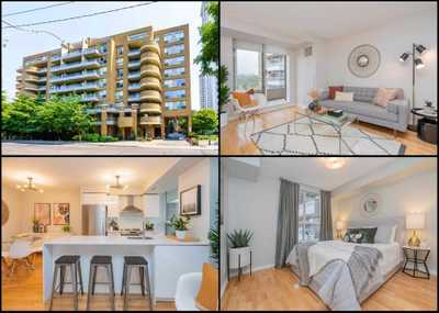 717 - 245 Davisville Ave,  C5415621, Toronto,  for sale, , Cherie Myre, Right at Home Realty Inc., Brokerage*